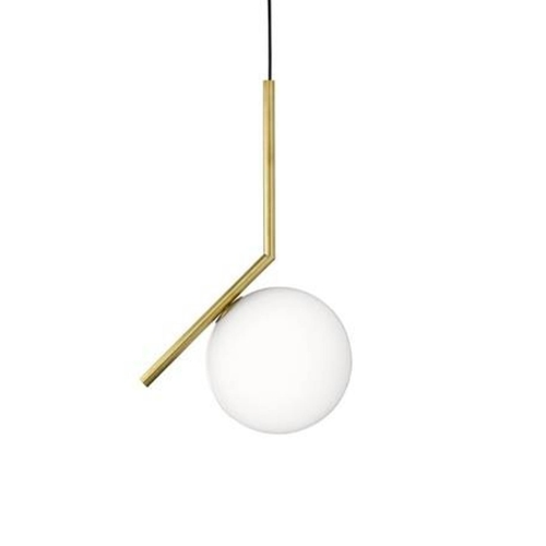 Sunshine Globe Pendant Light
