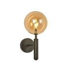 Luxury Ball Wall Light