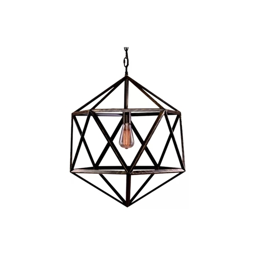Polyhedron Pendant Light (SPECIAL SALE)