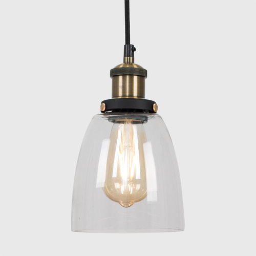 American Pendant Light