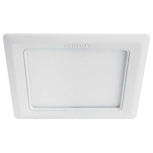 Philips Marcasite Square Downlight