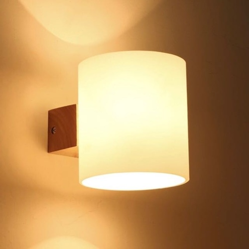 Scandinavian Small Wall Light