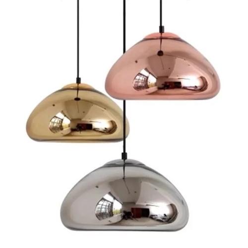 Void Copper Pendant Light