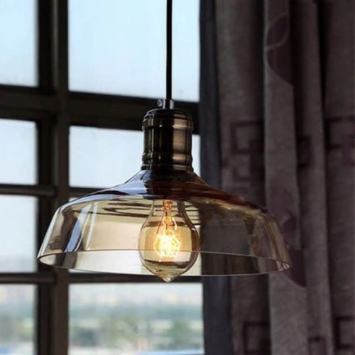 American Retro Pendant Light