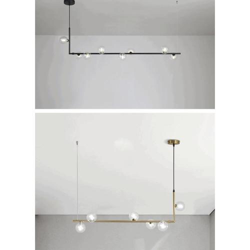 L-Shape Pendant Light