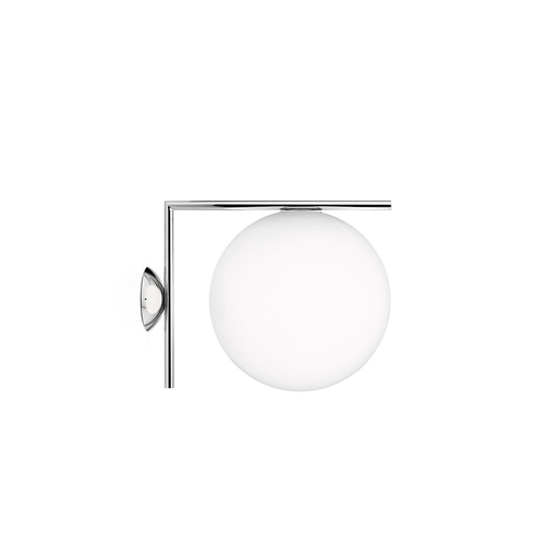 Sunshine Globe Wall Light