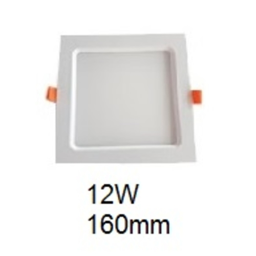 FSL Square Downlight 12W (160 mm)