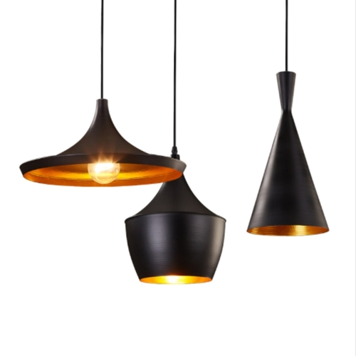 Musical Pendant Light 3 Designs