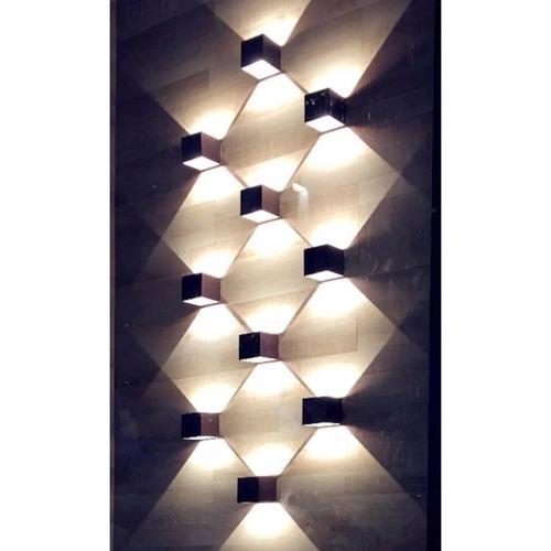 Cube Wall Light