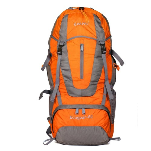ECOGEAR 60 ORANGE