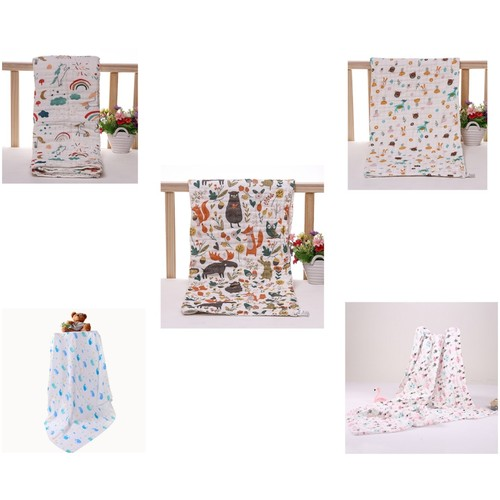 Any 2 pieces of bath towels FREE a gift box