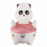 Potty - Pink Panda