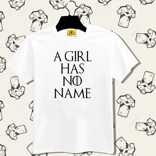 a girl has no name ft. game of thrones
