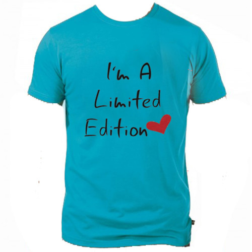 I m limited edition