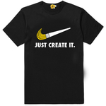 Just create it.