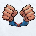 Super man Super wrists