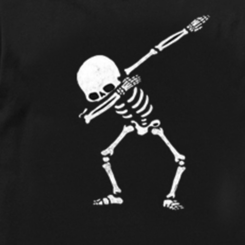 Skeleton dab