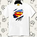 The Hidden Superman