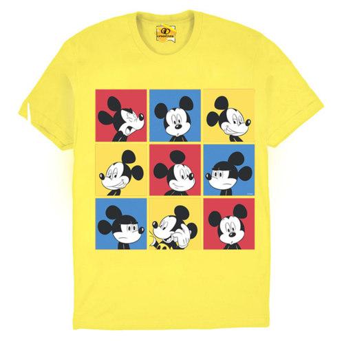 Mickey Nostaliga