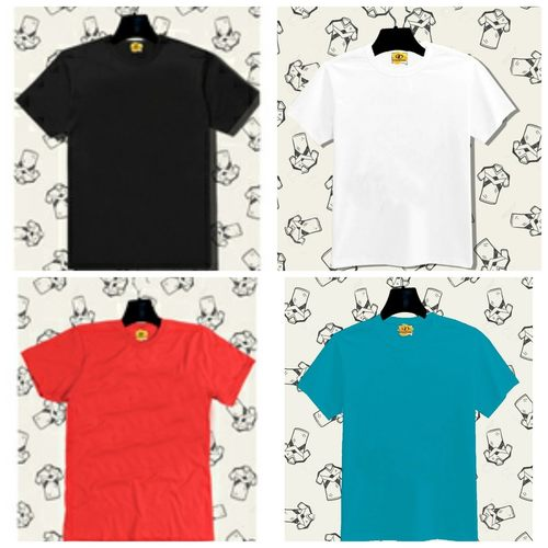 combo t-shirts pack of 4