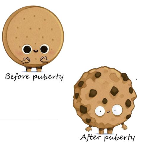 Puberty u see