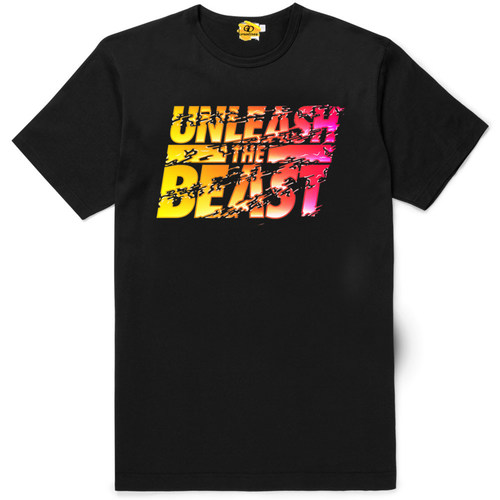 Unleash your inner  Beast