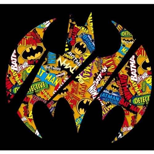 I am Batman!
