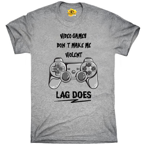 I hate LAG