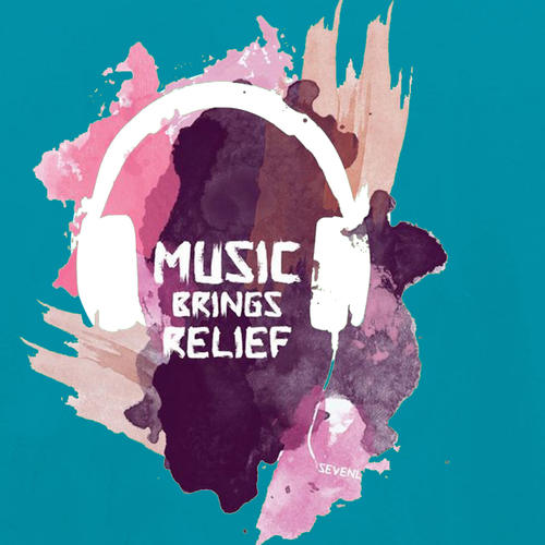 Music Is Relief