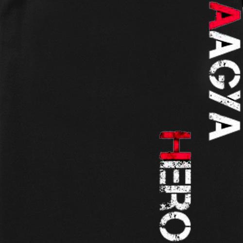 Agaya hero