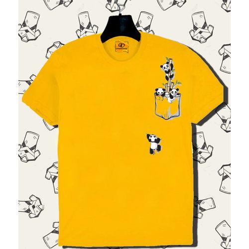 panda pocket