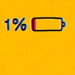 1% only