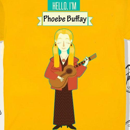 Hi I am Phoebe
