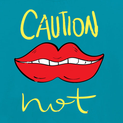 CAUTION, HOT!