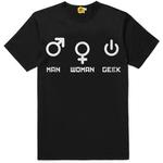 Gender- Geek