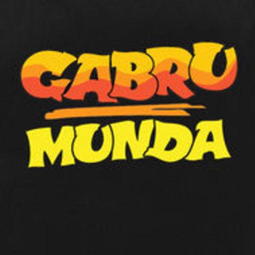 Gabru Munda
