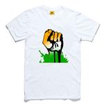 Tricolor Fist