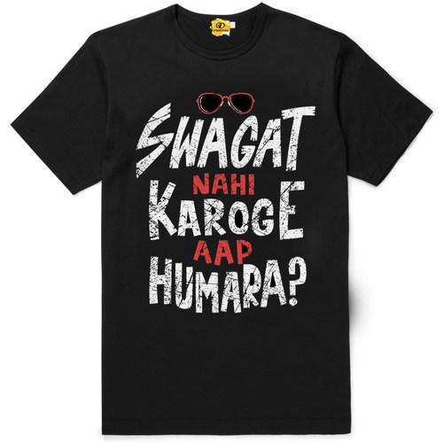 Swagat  nahi Karoge aap ?