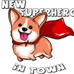 New Super hero