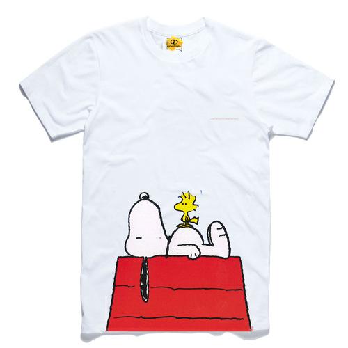 Relax, ft. Snoopy.