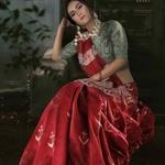 Jaipuri cotton sarees