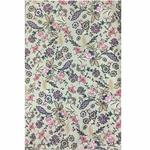 Cotton Kalamkari Handblock Saree Blouse,Kurti,Lehanga,Ghagra,Gown Fabric