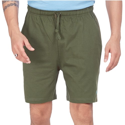 Men's WFH Shorts- Olive