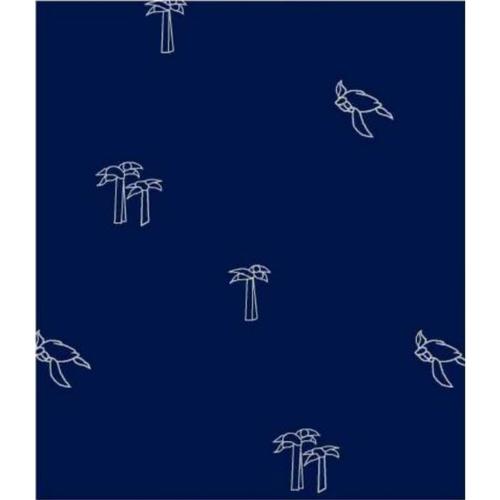 Mens Boxer Short- Bird Print