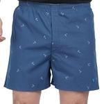 Mens Boxer Short- Umbrella Print