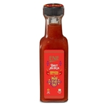 ENE Bhut Jolokia Sriracha Chili Sauce Made with Fresh Chilli Purée 120ml