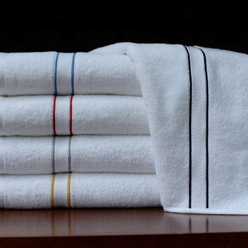 CORDING BATH TOWEL 69 X 138 CMS