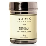 NIMRAH ANTI ACNE FACE PACK 40g