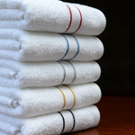 CORDING HAND TOWELS 41 X 71 CMS - SET OF 2