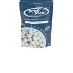 2 X Black Salt Roasted Makhana Gorgon Nut 80 gms
